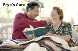 Frye's Care Home