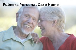 Fulmers Personal Care Home