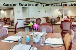 Garden Estates of Tyler Assisted Living Community