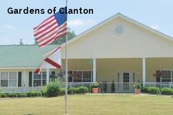 Gardens of Clanton
