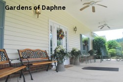 Gardens of Daphne