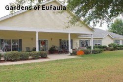 Gardens of Eufaula