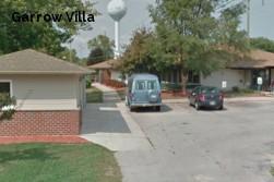 Garrow Villa