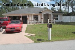 Gentle Care Assisted Living,, Inc.