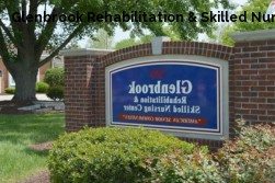 Glenbrook Rehabilitation & Skilled Nursing Center