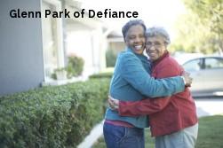Glenn Park of Defiance