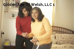 Golden Age Of Welsh, LLC 1