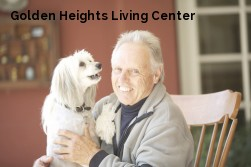 Golden Heights Living Center