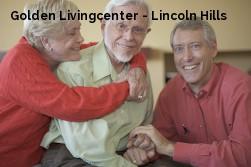 Golden Livingcenter - Lincoln Hills