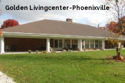Golden Livingcenter-Phoenixville