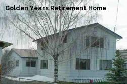 Golden Years Retirement Home
