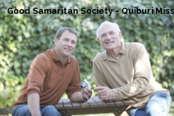 Good Samaritan Society - Quiburi Mission