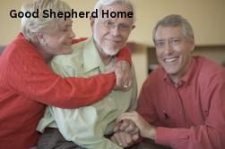 Good Shepherd Home