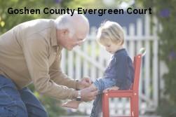 Goshen County Evergreen Court