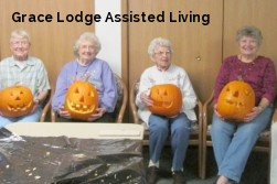 Grace Lodge Assisted Living