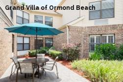 Grand Villa of Ormond Beach