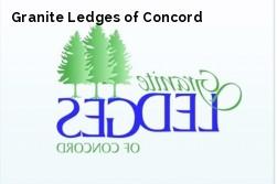 Granite Ledges of Concord