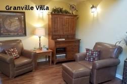 Granville Villa