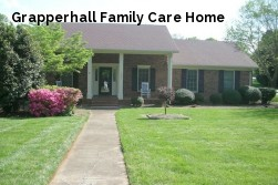 Grapperhall Family Care Home