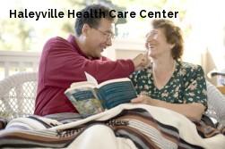 Haleyville Health Care Center