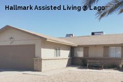 Hallmark Assisted Living @ Lago