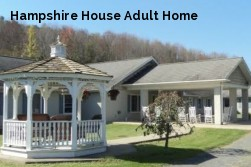 Hampshire House Adult Home