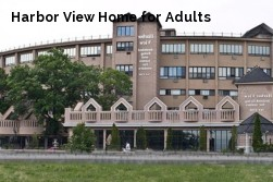 Harbor View Home for Adults