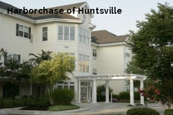 Harborchase of Huntsville