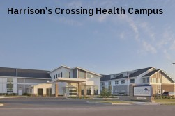 Harrison's Crossing Health Campus