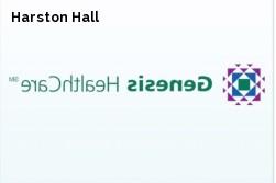 Harston Hall