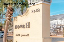 Haven Memory Care