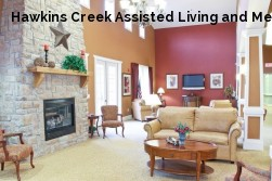 Hawkins Creek Assisted Living and Memory Care Community