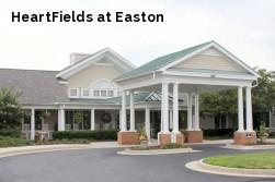 HeartFields at Easton