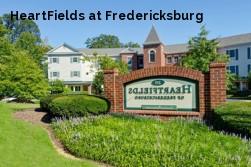 HeartFields at Fredericksburg