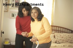 Henry Hill Apartments