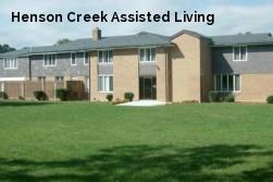 Henson Creek Assisted Living
