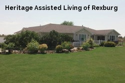 Heritage Assisted Living of Rexburg