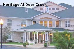 Heritage At Deer Creek