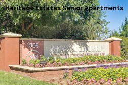 Heritage Estates Senior Apartments