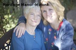 Heritage Manor-Minonk