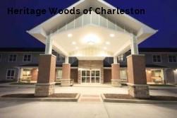 Heritage Woods of Charleston