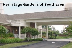 Hermitage Gardens of Southaven