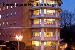Hermitage in Northern Virginia