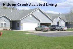 Hidden Creek Assisted Living