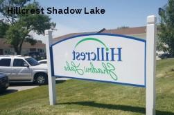 Hillcrest Shadow Lake