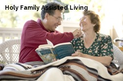 Holy Family Assisted Living