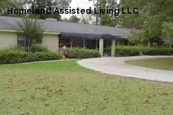 Homeland Assisted Living LLC