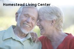 Homestead Living Center