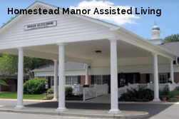 Homestead Manor Assisted Living