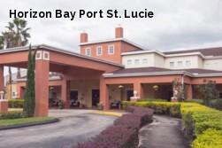 Horizon Bay Port St. Lucie